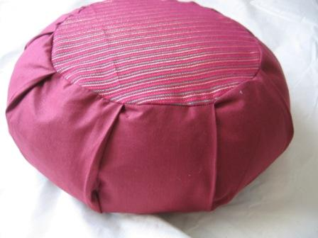 33 x 12 cm meditation cushion