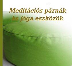 Green-Echo tönköly meditációs ülőpárnák