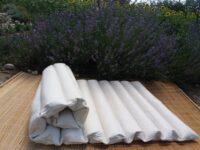 Tönköly matrac 80 x 200 x 4 cm
